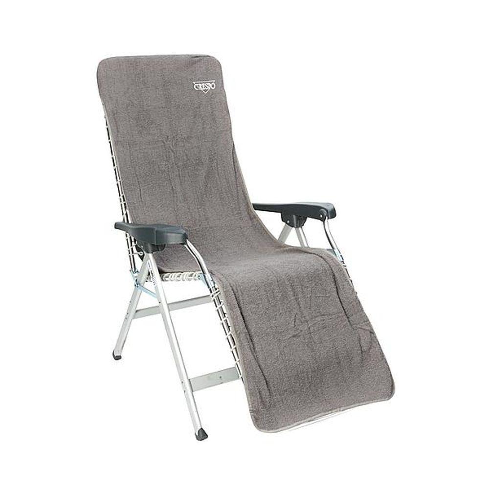 CR Badstof hoes v/relaxstoelen L
