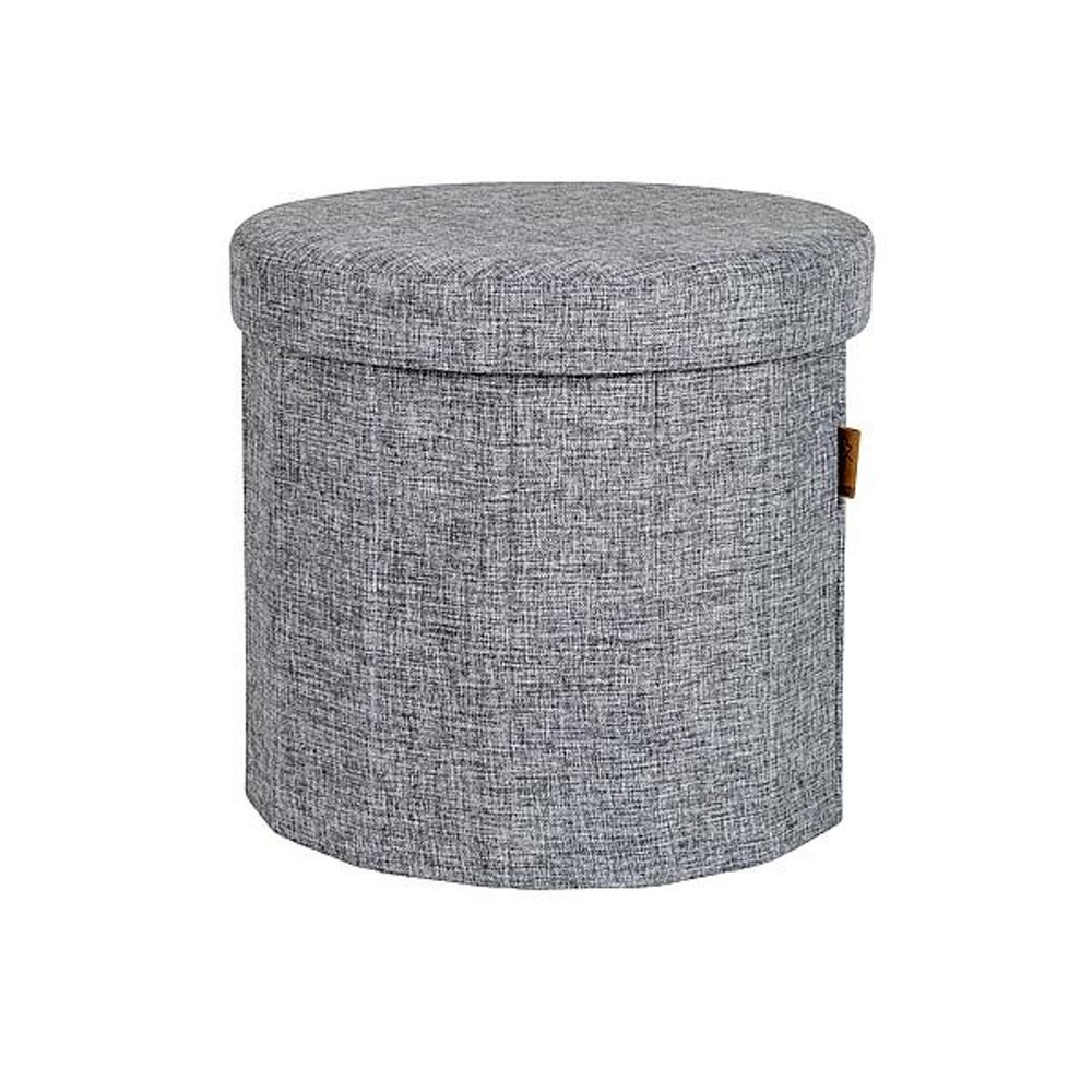 BC UO Ottoman rond Bromley