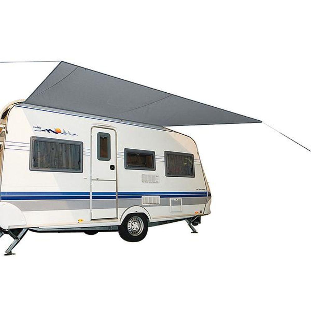 Bo-Camp - Caravanluifel - Travel - Grijs
