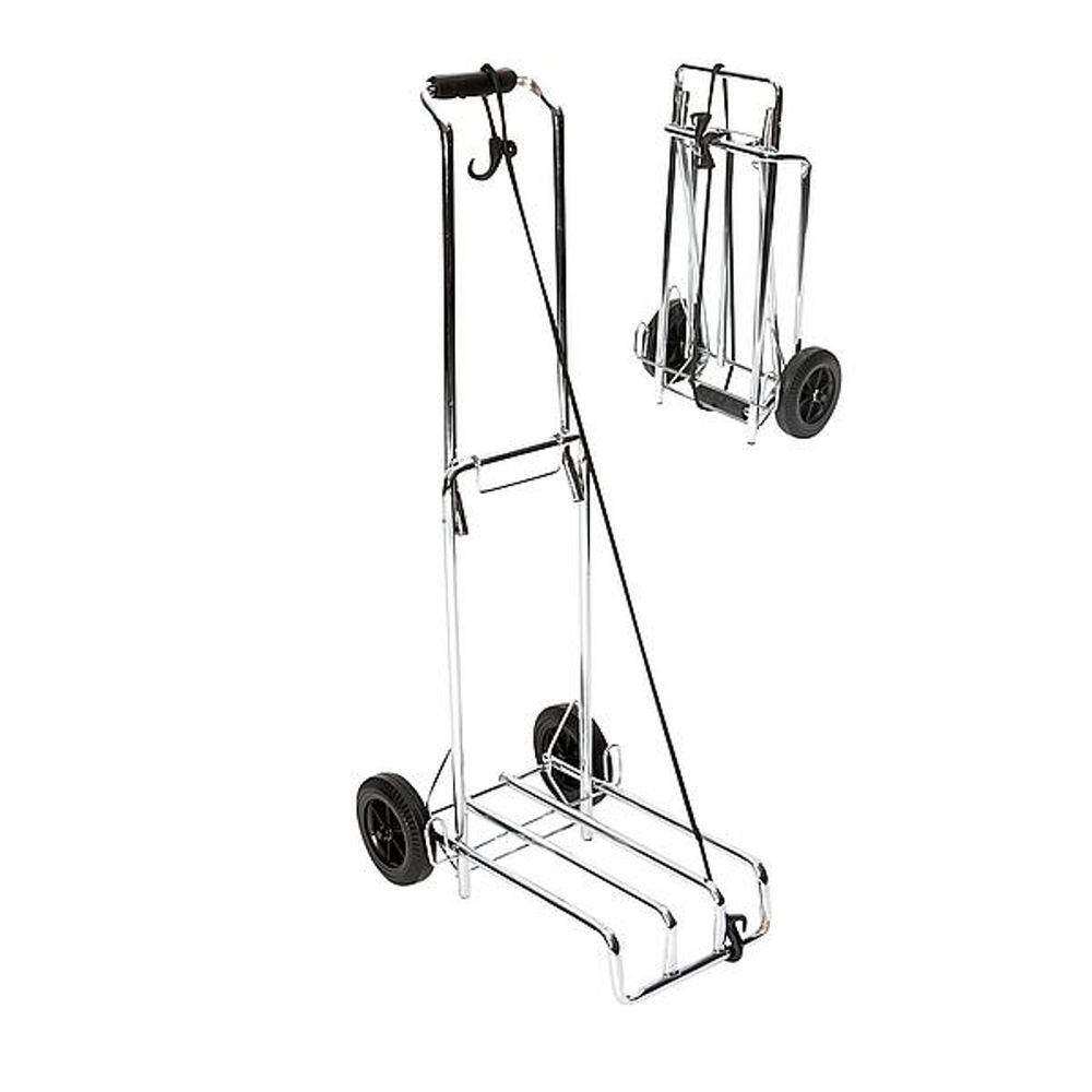 BC Bagage Trolley tot 40kg metaal