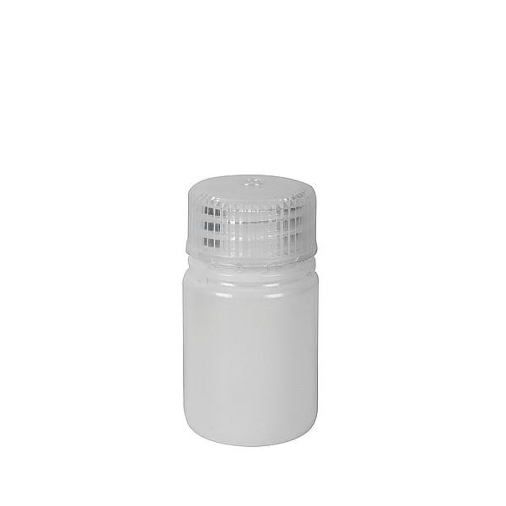 Voorraadfles - Reisflesje - Transparant