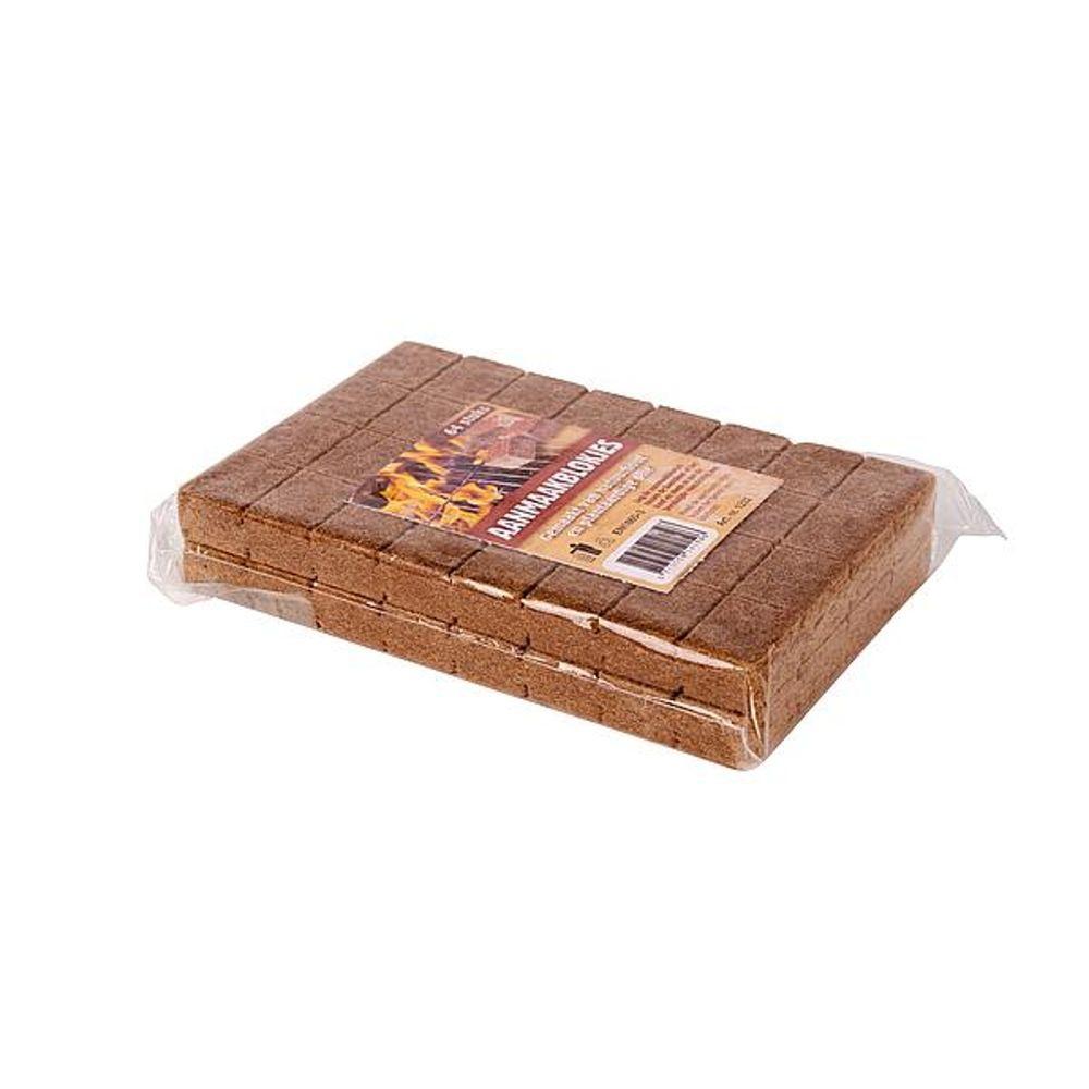 Lily - Aanmaakblokjes - Milieuvriendelijk - 64 Stuks