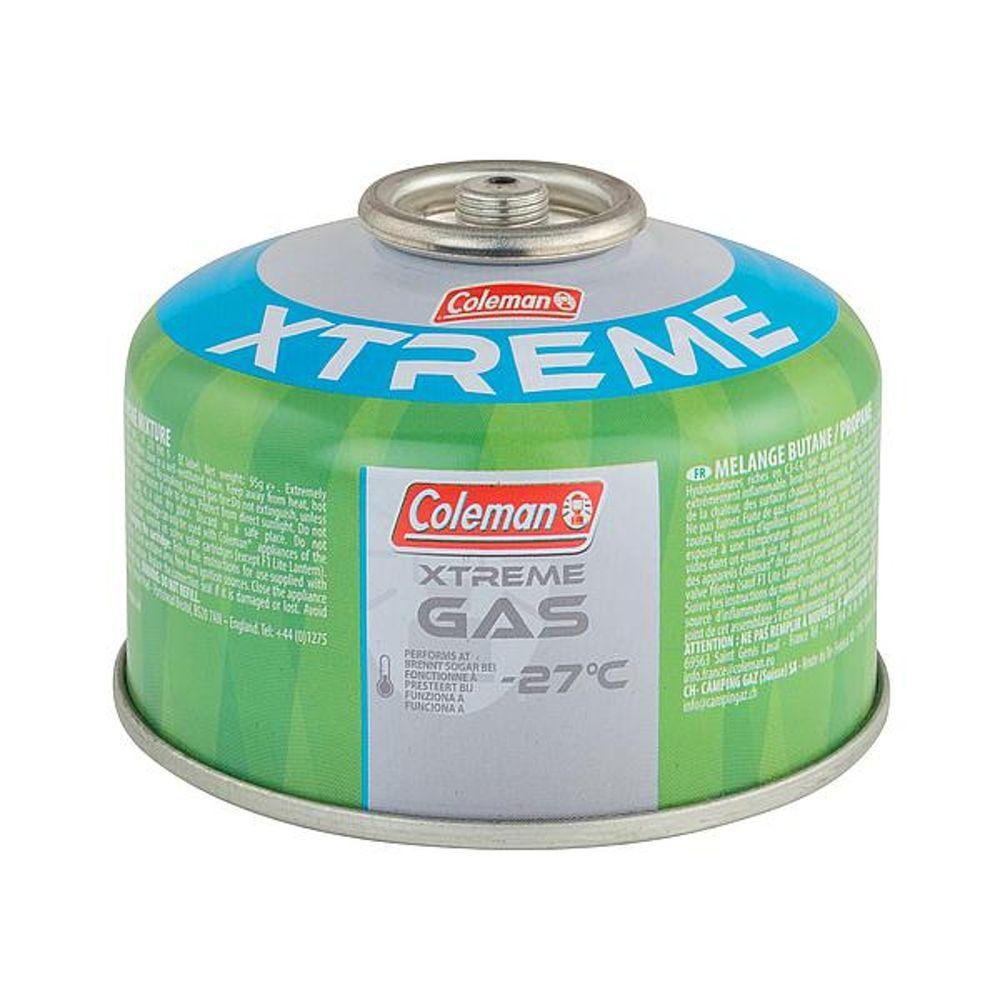 Coleman - Cartouche - Xtreme 100 - 97 gram