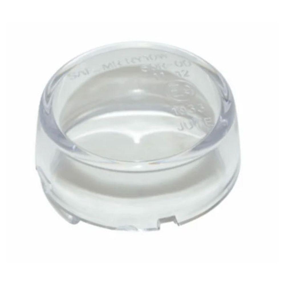 Elec Knipperlichtglas Sym Mio Links/Recht Helder Origineel Model