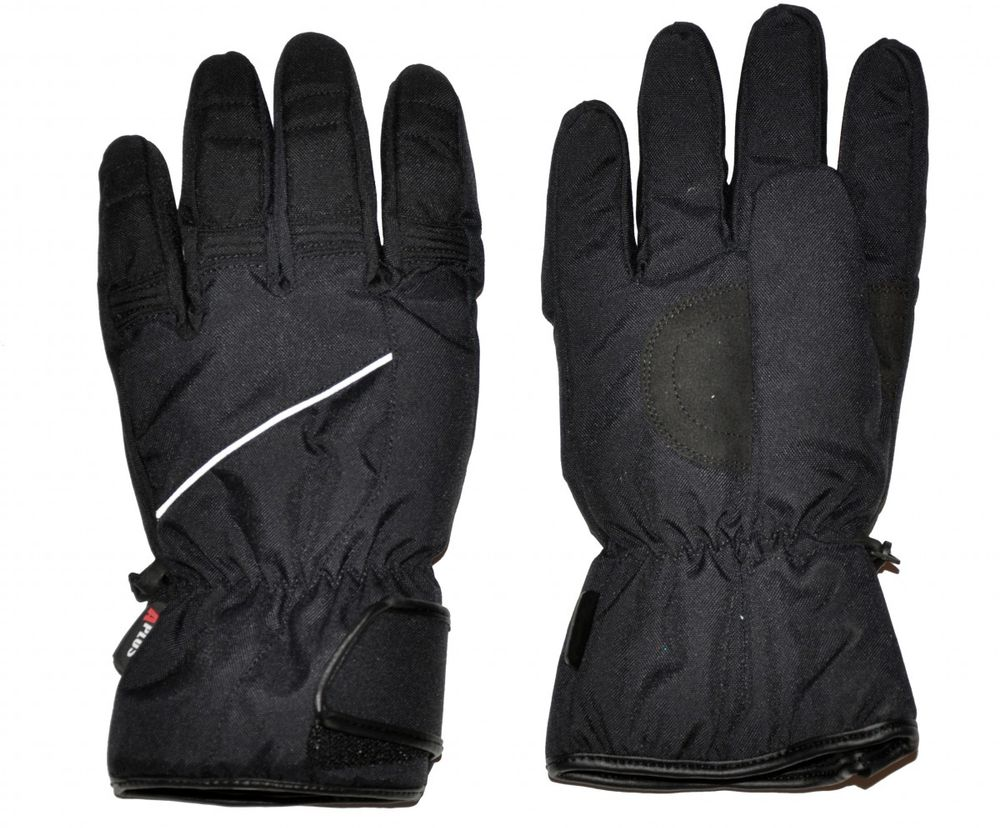 Handschoen Aplus Riga Textiel - S