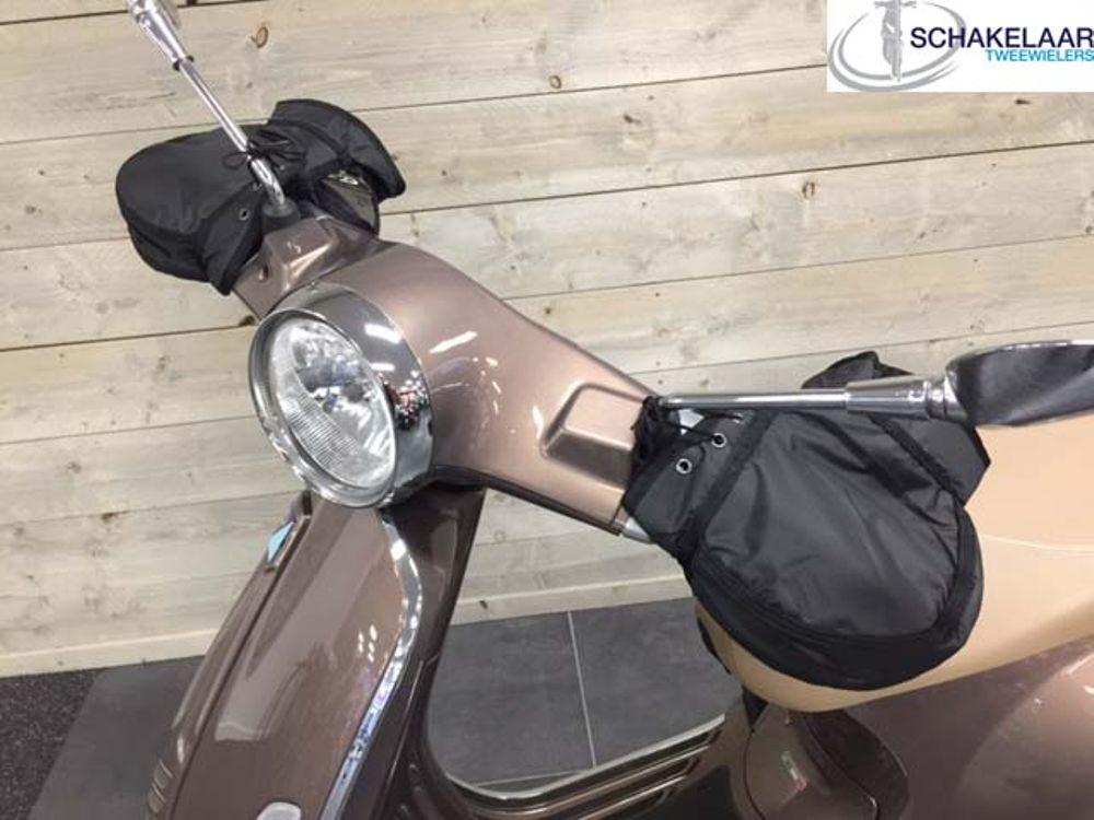 Handmoffen Textiel Scooter Universeel Aplus