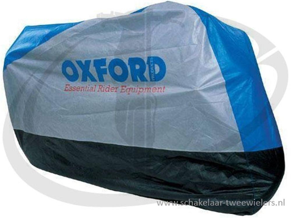 Beschermhoes Scooter Oxford Dormex Indoor  - M (op=op)