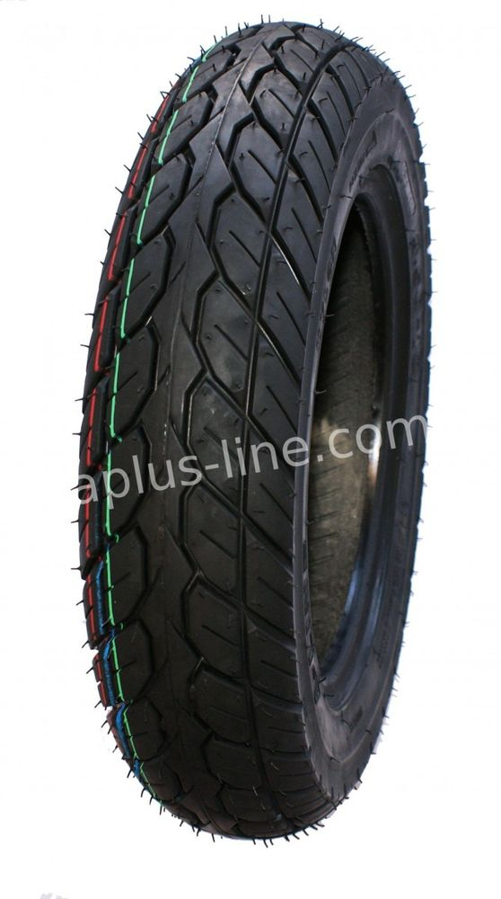 Buitenband Scooter A-Line 3.50-10 TL 51J PR356 All-Weather