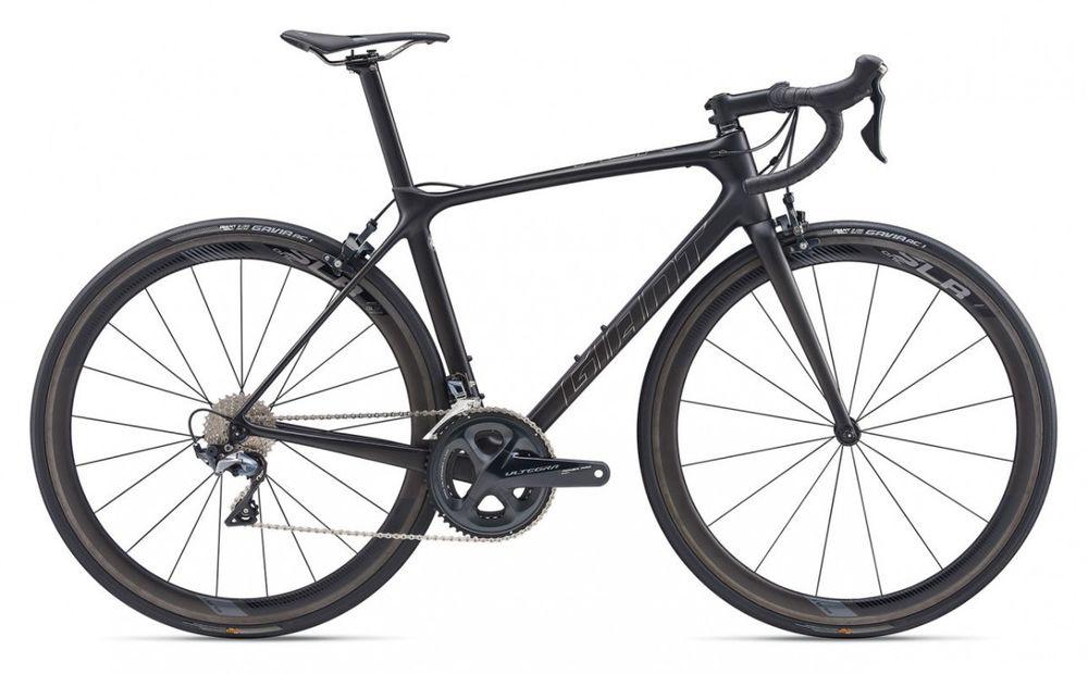 Giant TCR Advanced Pro, Carbon