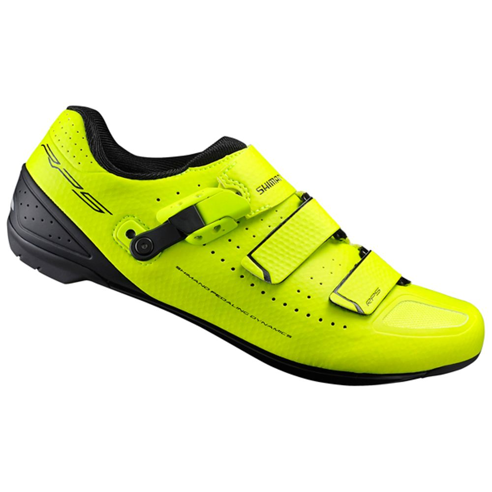 Shimano Schoenen Race RP500 Lime Geel 45