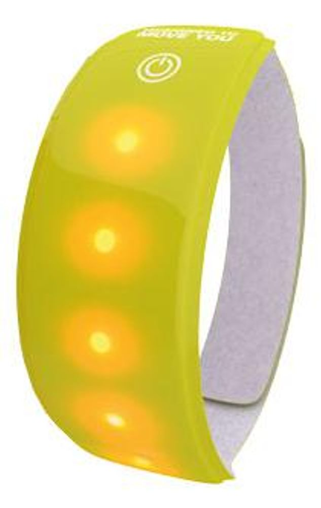 Wowow Lightband gl XL Rode LED