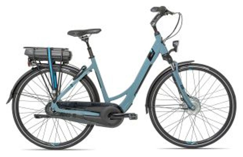 Giant Ease-E+ 1 RB, Incl. 500Wh, Shadow Blue