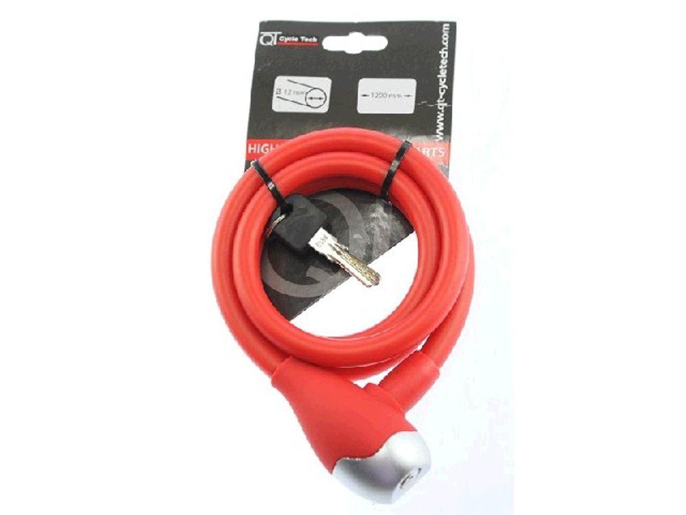 QT silicone slot 12x120 rood Array