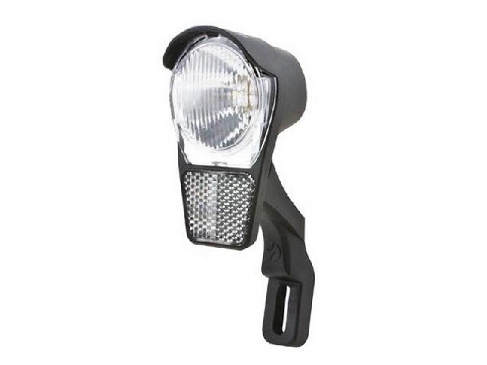 Galeo LED 4Lux koplamp naafdynamo