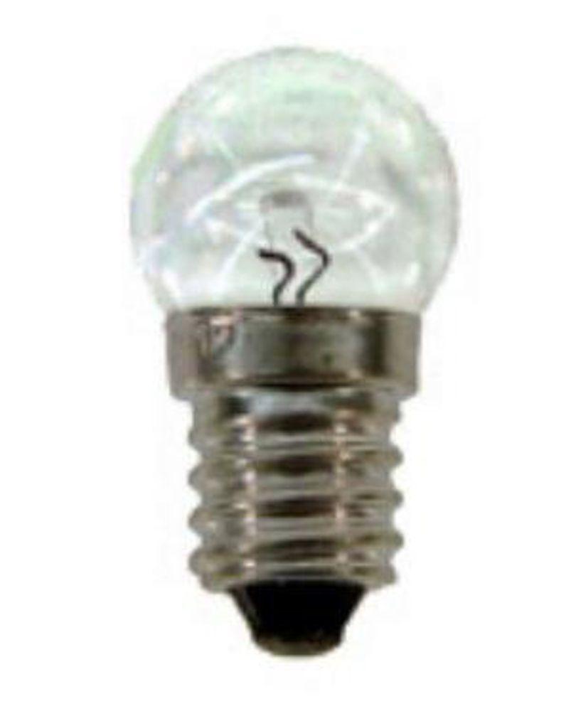 Achterlichtlampje 6V 0.05A schroefdraad