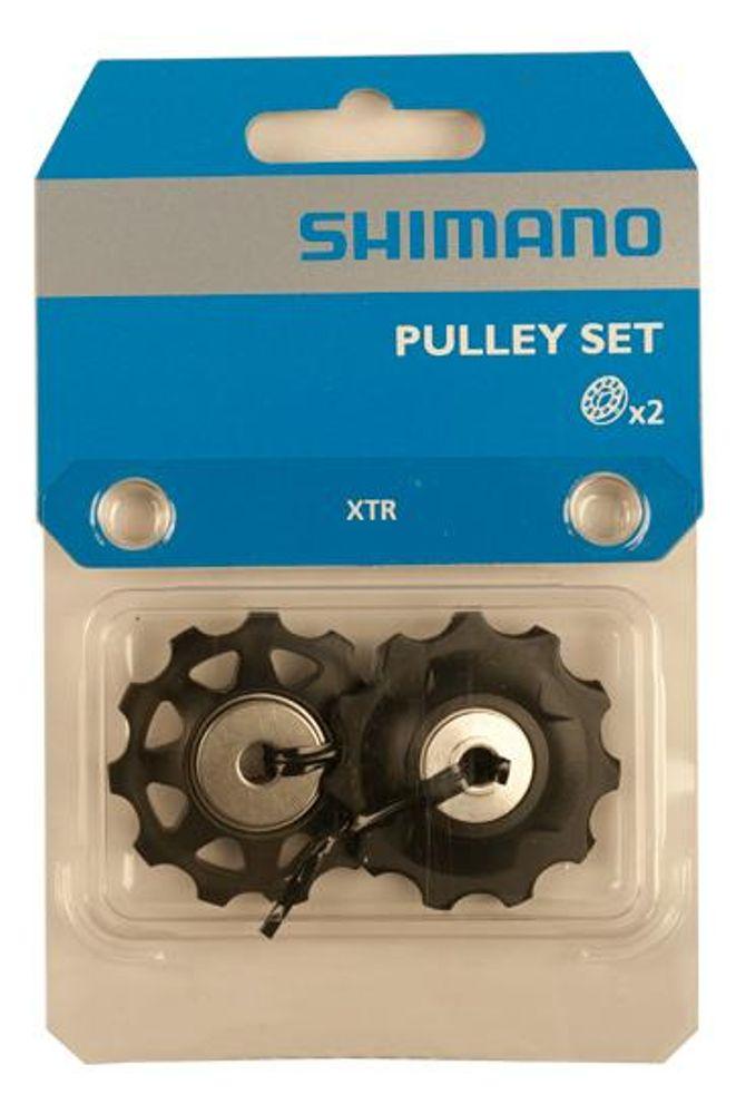 Y5VW98100 Shimano DER WIEL XTR