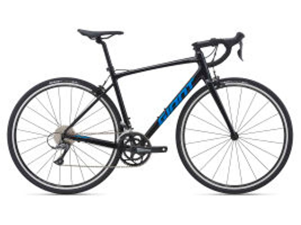 Giant Contend 2 S Black