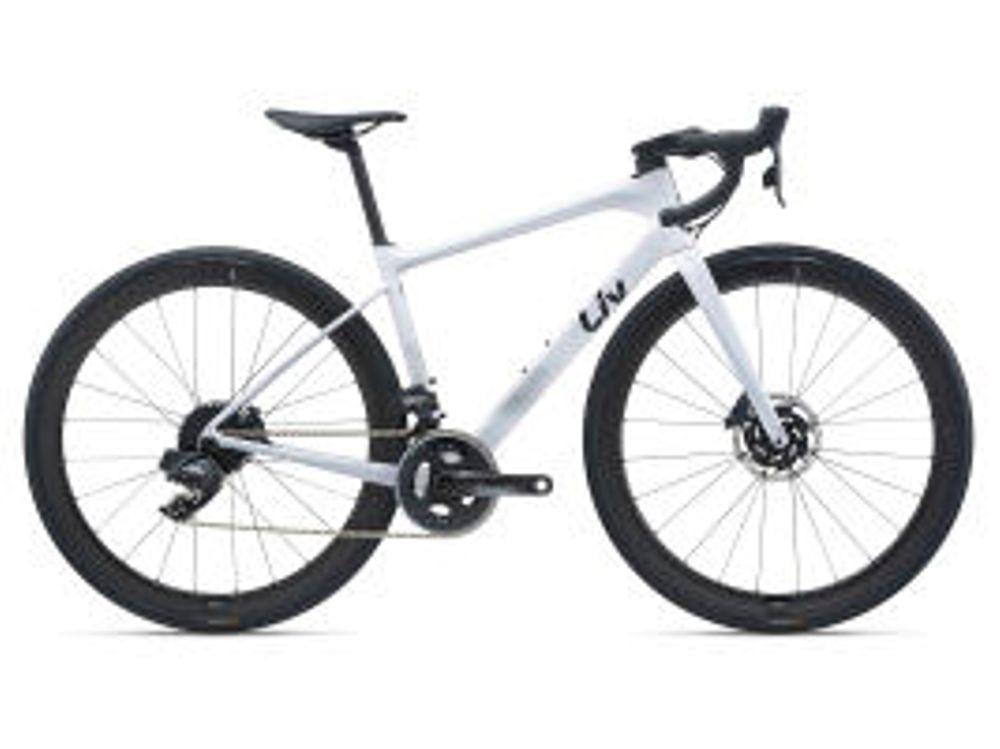 Avail Advanced Pro 1 S Unicorn White