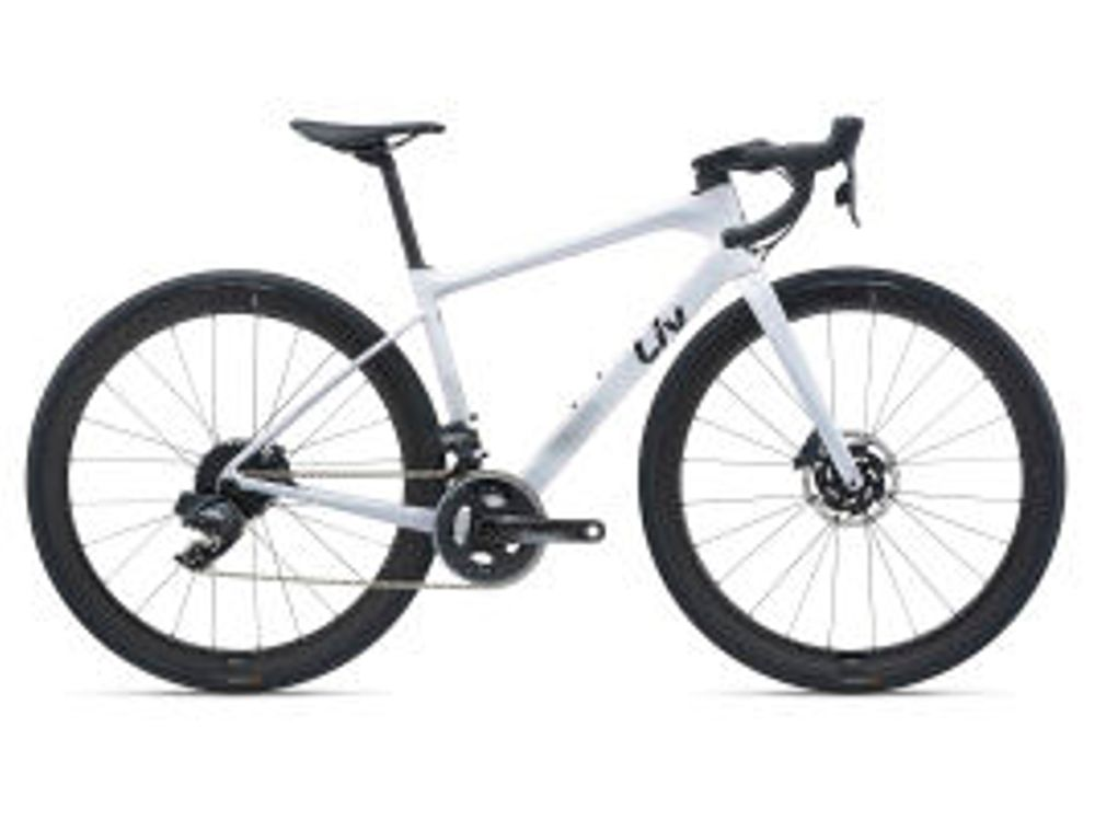 Avail Advanced Pro 1 M Unicorn White