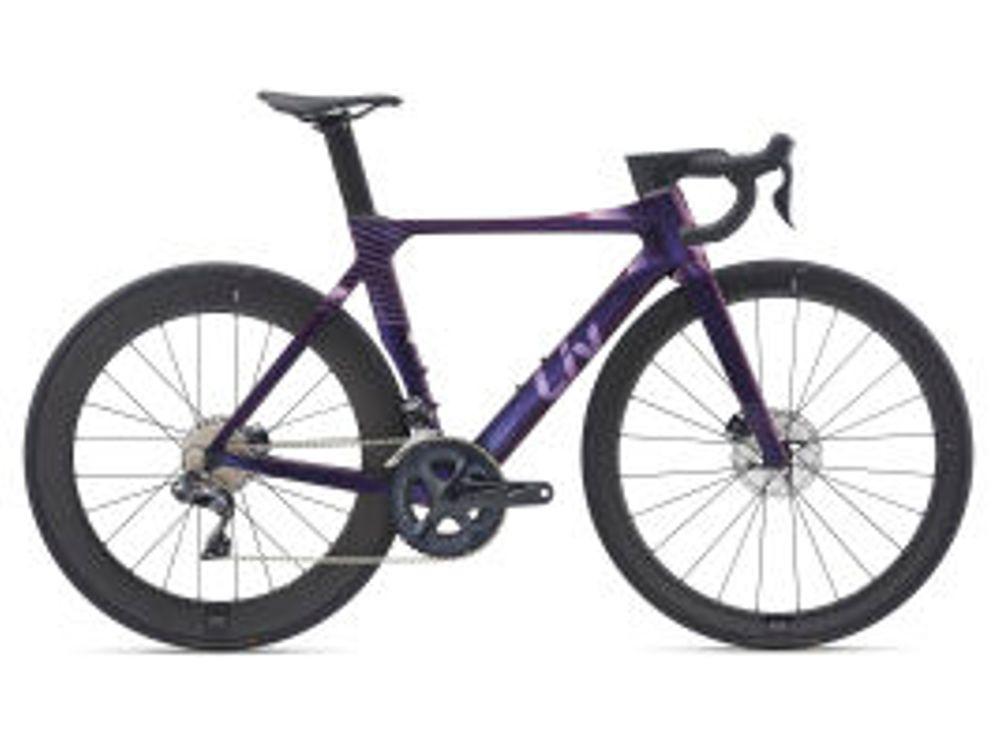 Enviliv Advanced Pro 0 Disc S Chameleon Purple