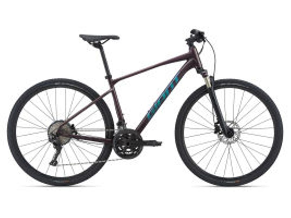 Giant Roam 0 Disc L Rosewood