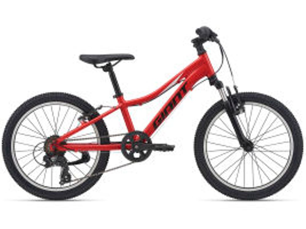 Giant XtC Jr 20 Pure Red