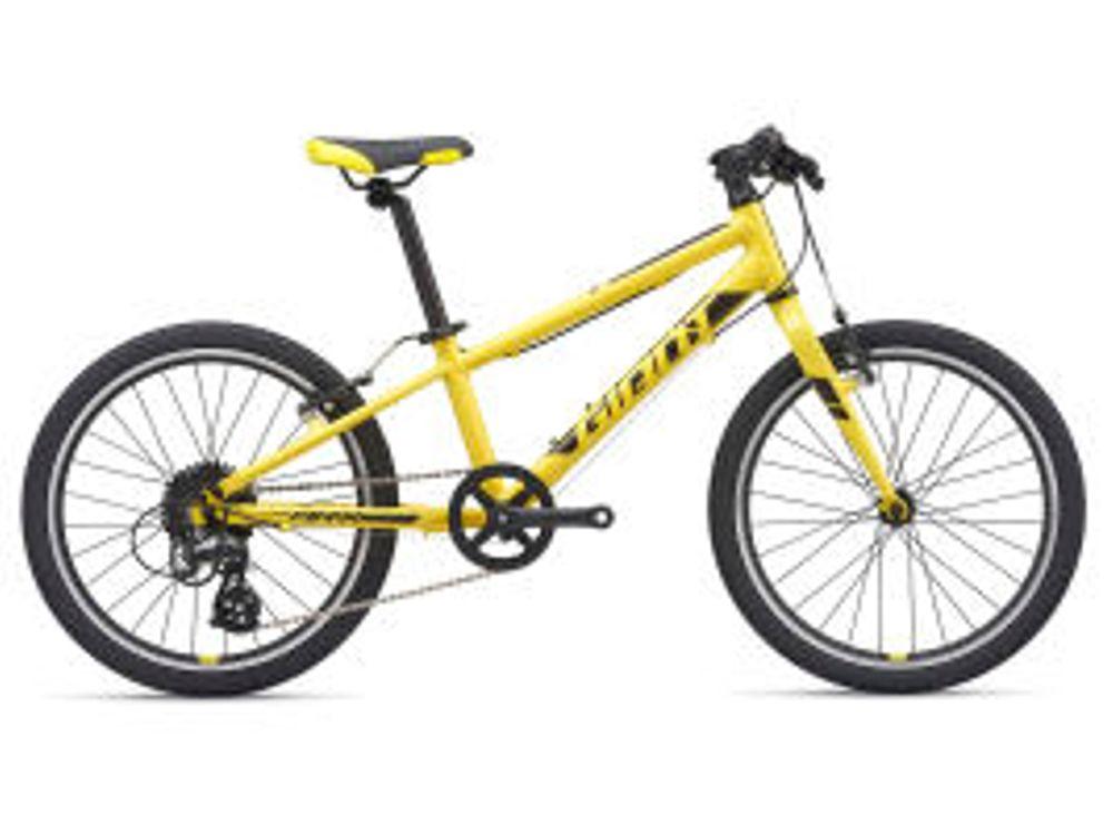 Giant ARX 20 Lemon Yellow