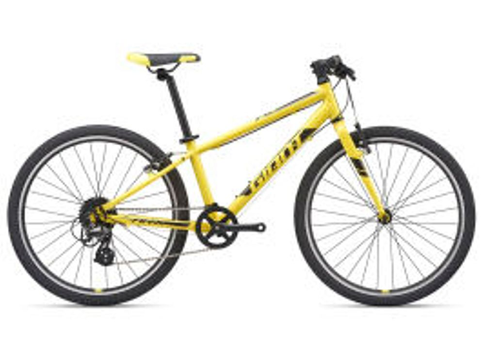 Giant ARX 24 Lemon Yellow