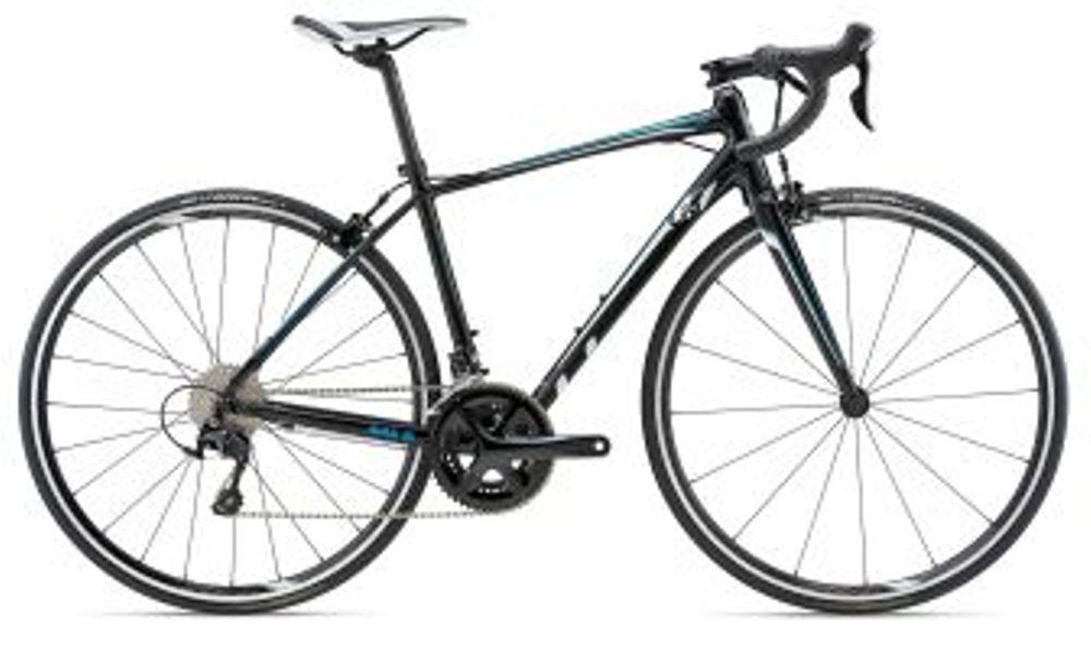 Avail SL 1 XS Black