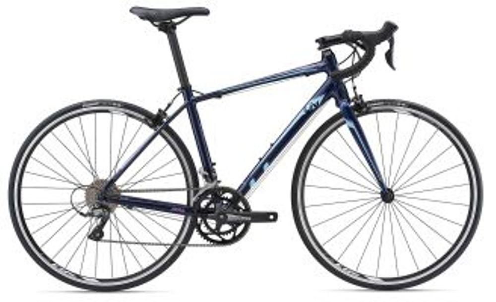 Avail 2 M Dark Blue