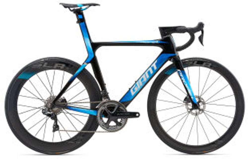 Giant Propel Advanced SL 0 Disc XS Carbon