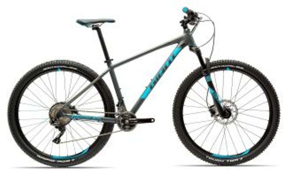 Giant Terrago 29er 2 GE XL Black