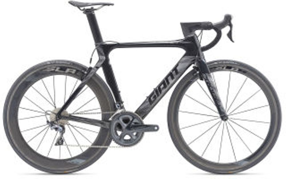 Giant Propel Advanced Pro 1 XS Metallic Black