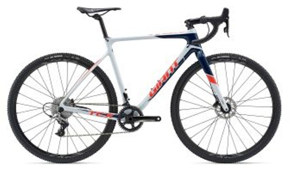 Giant TCX Advanced Pro 2 ML Sky Gray