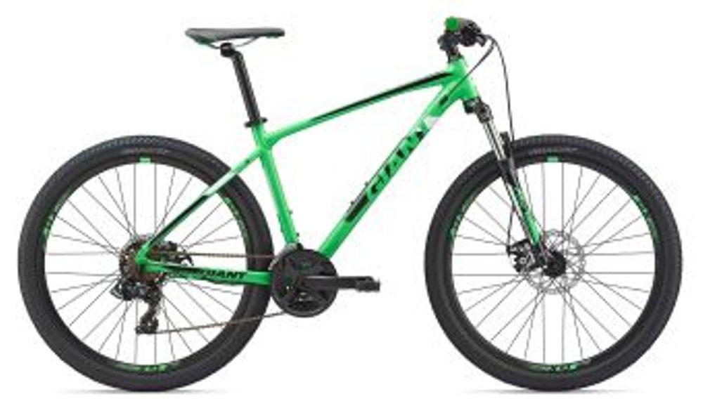 Giant ATX 2 27.5 M Flash Green