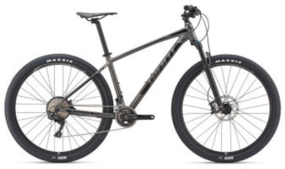 Giant Terrago 29er 1 XL Charcoal