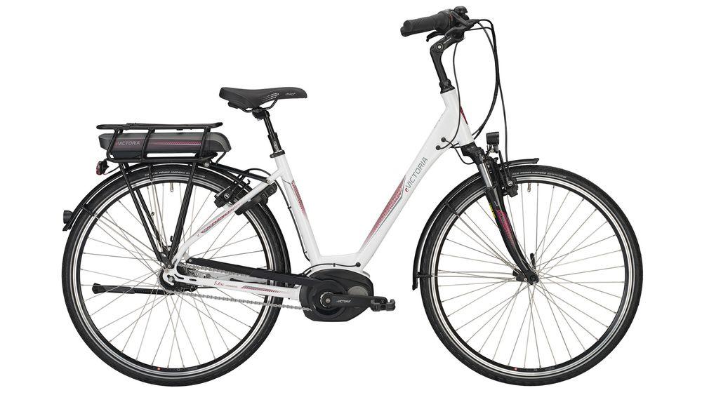 VICTORIA electro fietsen eTrekking 5.6 SE Mod. 17