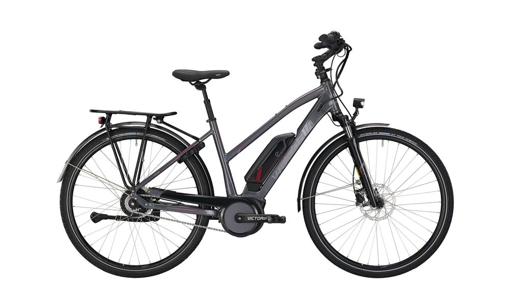 VICTORIA electro fietsen eTrekking 7.8 Mod. 19