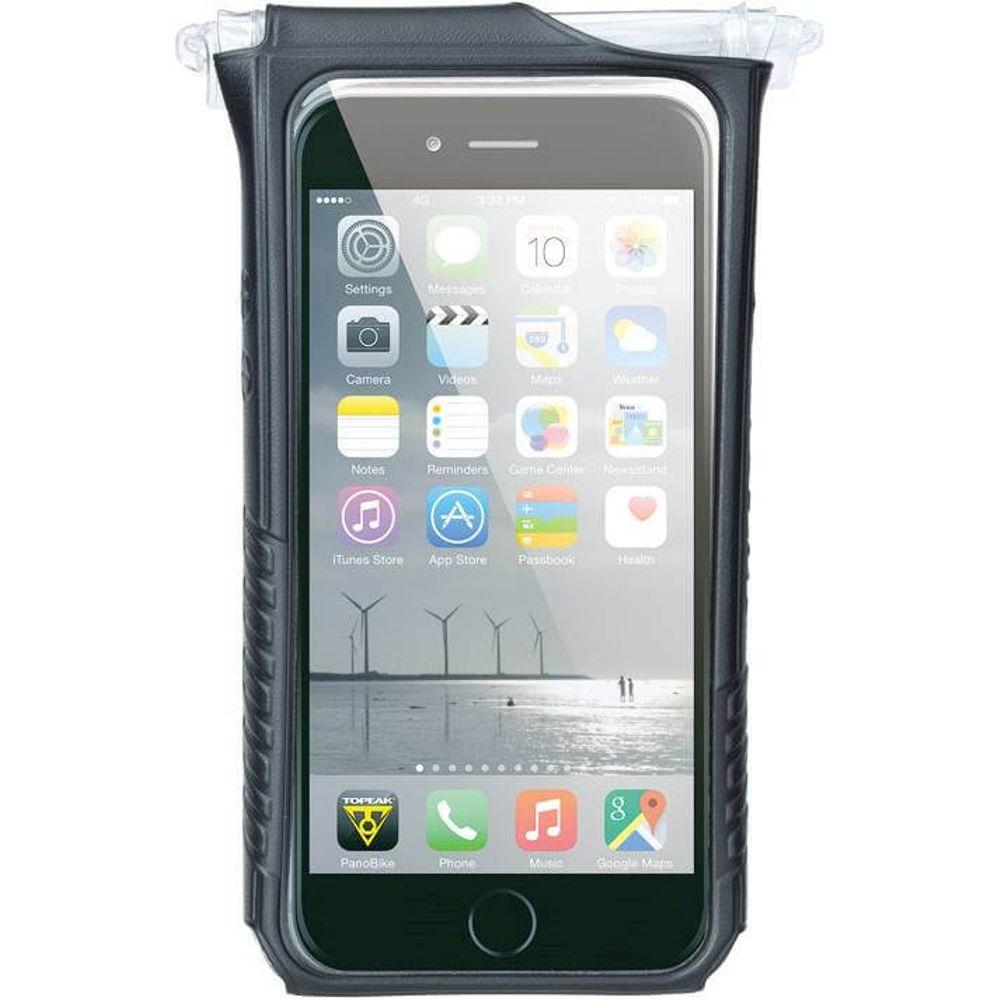 Topeak Drybag Iphone 8/7/6s/6 zwart cpl