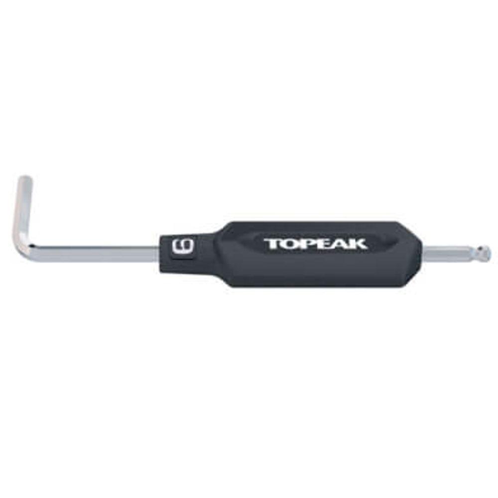 Topeak inbussleutel DuoHex 6mm