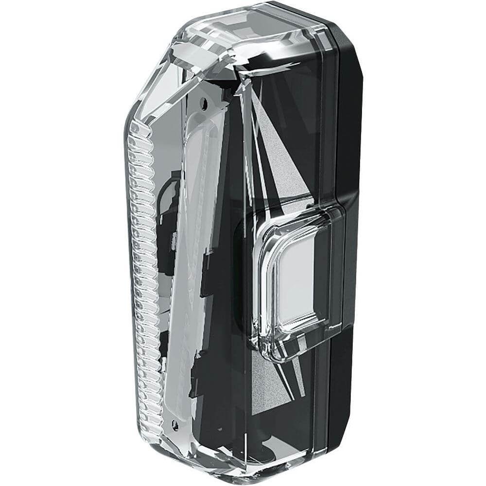 Topeak koplamp WhiteLite Aero USB 1W