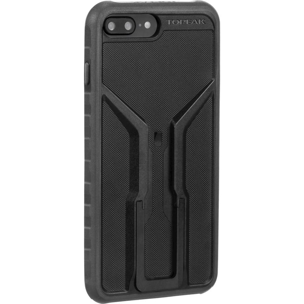 Topeak Ridecase iPhone 6+/6S+/7+/8+, m/ houder