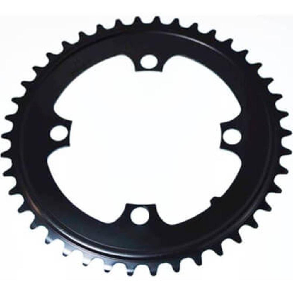 Kettingblad Miranda E-Bike Bosch-1 42T - zwart