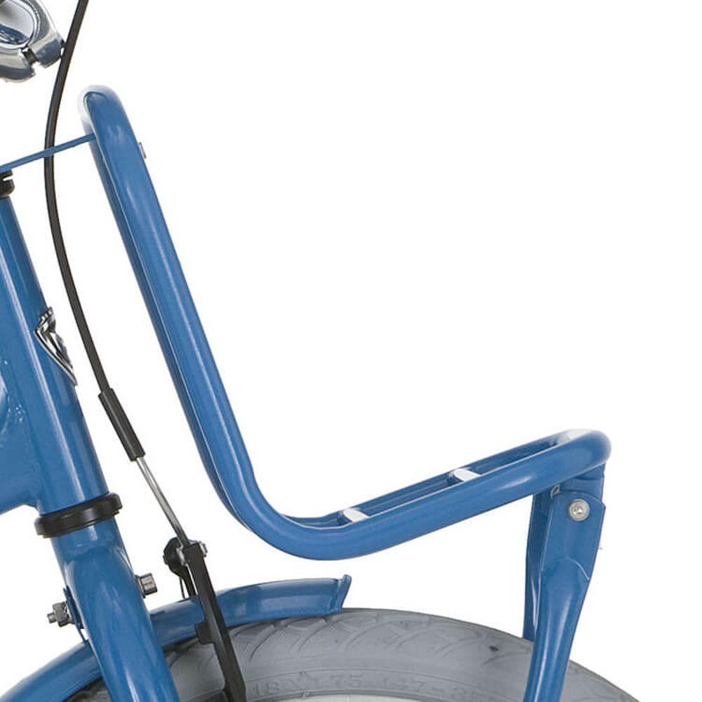Alpina voordrager 18 Clubb pms7705 blue