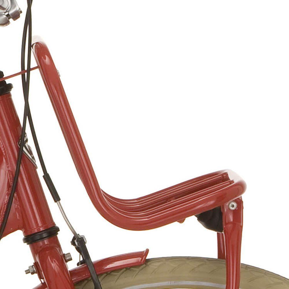 Alpina voordrager 24/26 Clubb J21 rood