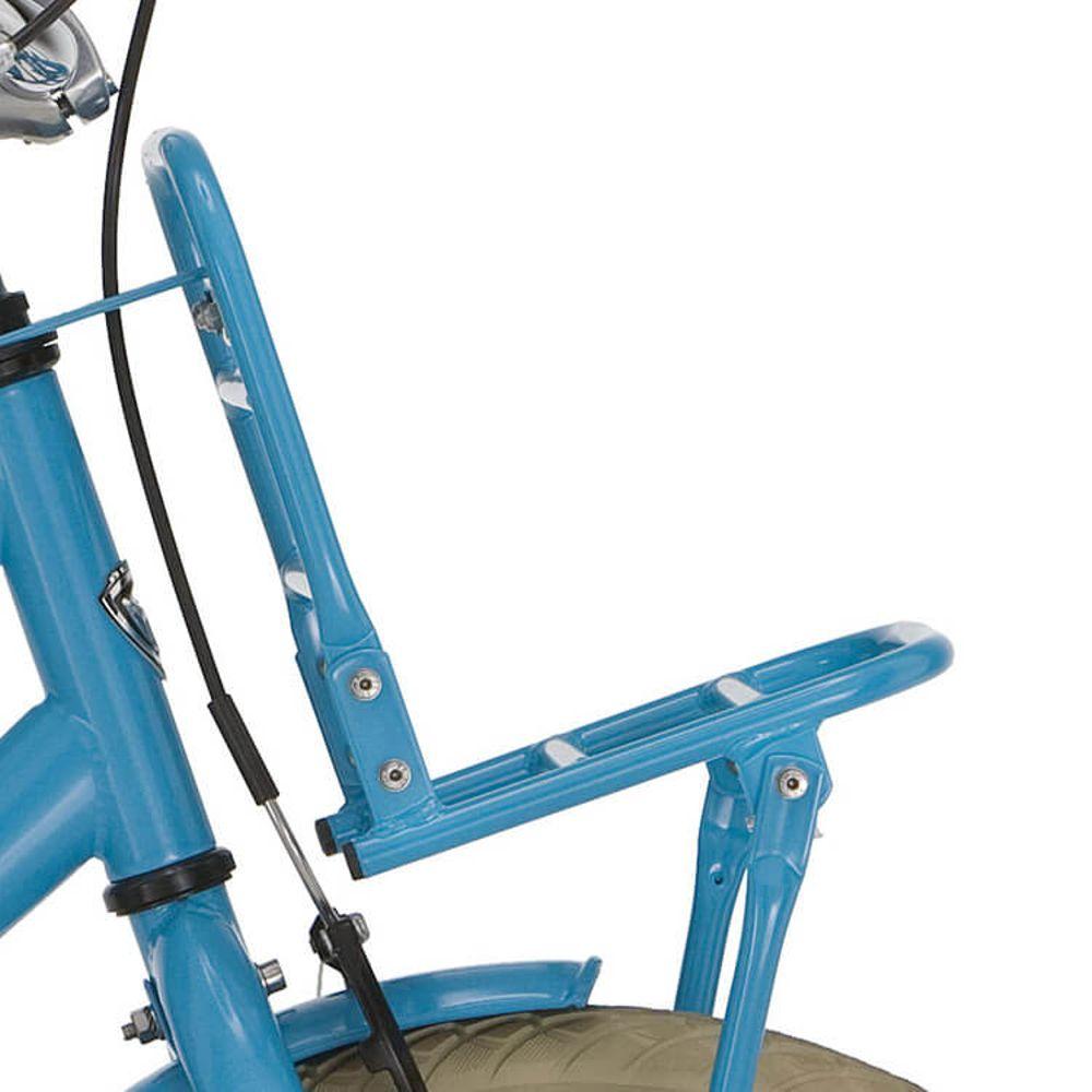 Alpina voordrager 18 Cargo turquoise