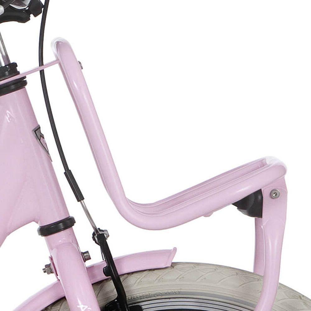 Alpina voordrager 20 Clubb lavender pink