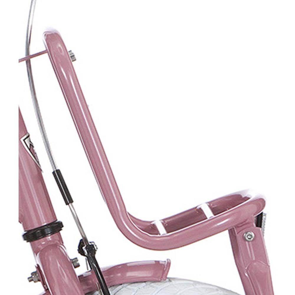 Alpina voordrager 16 Clubb soft pink