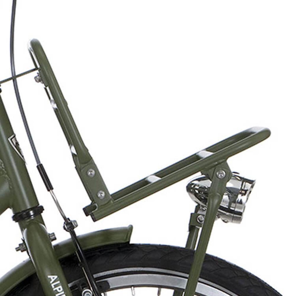 Alpina voordrager 20 Cargo army green matt
