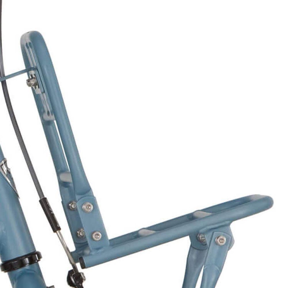 Alpina voordrager 18 Cargo chalk blue matt
